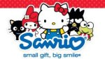Sanrio Hello Kitty
